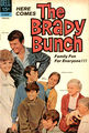 The Brady Bunch Cover Front