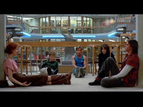the summary and an analysis of the movie the breakfast club Read the empire review of the breakfast club find out everything you need to know about the film from the world's biggest movie destination.