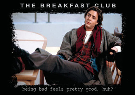 The Breakfast Club Pictures