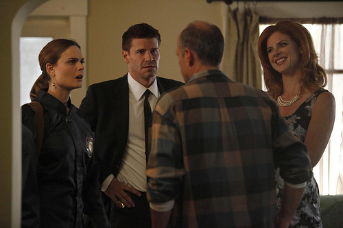 The Foot In The Foreclosure Episode Stills - bones photo