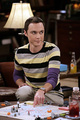 The Guitarist Amplification - Promotional Photos - sheldon-cooper photo