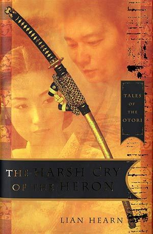 The Harsh Cry of the giống cò, cò, heron cover 2