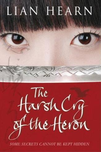 The Harsh Cry of the héron cover 3