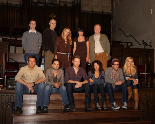 """The Laramie Project: 10 Years Later"""" Celebrity Reading, Oct. 24"""