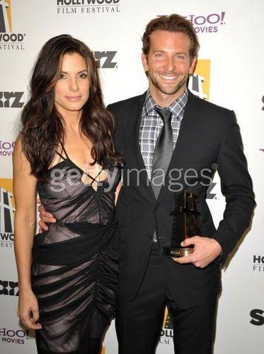 The New Hollywood Awards