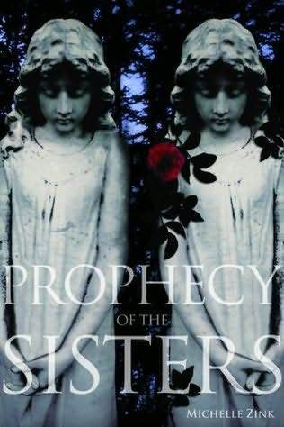 The Prophecy of the Sisters Book Cover