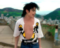 They Don't Care - michael-jackson photo
