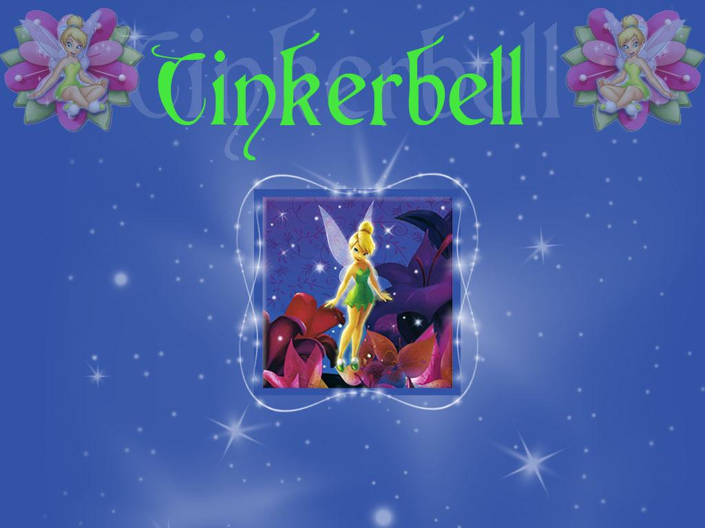 Tinkerbell Tinkerbell wallpaper