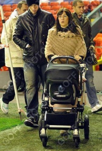 Torres Family - wags Photo
