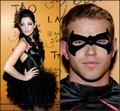 Twilight Cast Goes Halloween - twilight-series photo