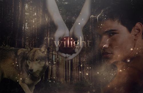 Twilight Jacob