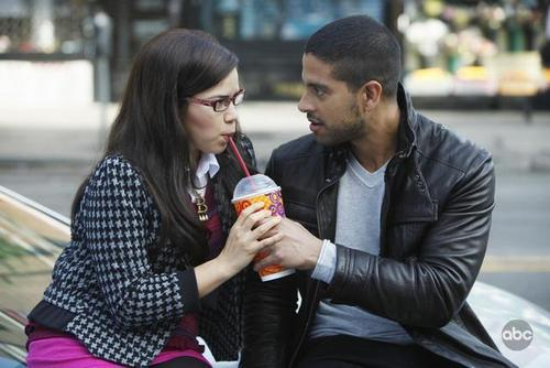 Ugly Betty - Episode 4.06 - Backseat Betty - Promotional fotos