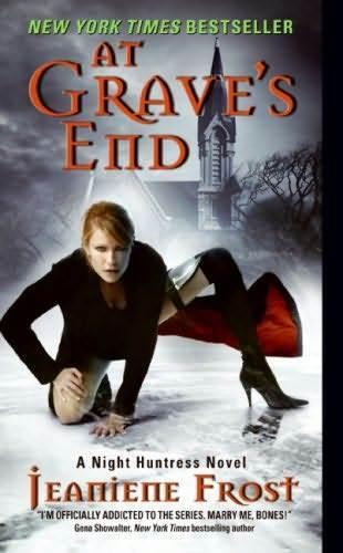 Vampire boeken