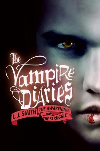 Vampire 책