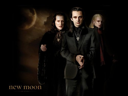 The Volturi wallpaper probably containing a well dressed person titled Volturi