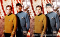 star-trek-2009 - We have been and shall be friends. wallpaper