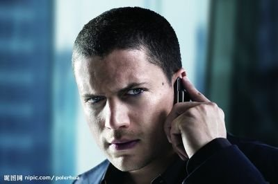 Went - GM Chevrolet 2009 - wentworth-miller Photo