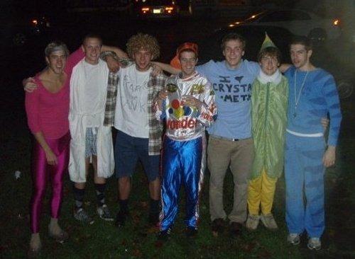 Will Ferrell Halloween Costumes