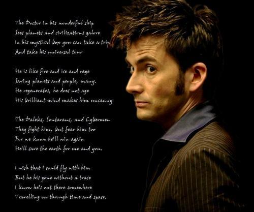 a doctor poem