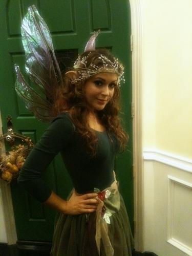 alyssa garden fairy