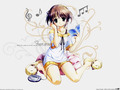 anime music - anime-music wallpaper