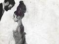 audrey-hepburn - audrey  wallpaper