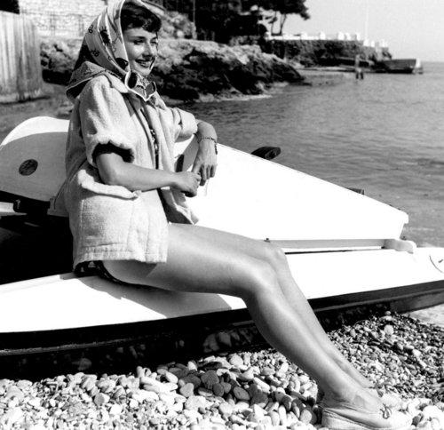 Audrey Hepburn wallpaper called audrey