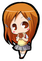 bleach chibi - chibi photo
