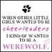 cheerleaders vs werewolves - quotes-and-icons icon
