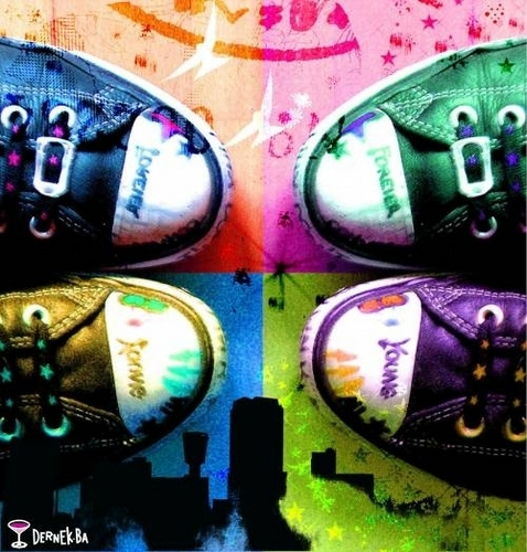 Converse wallpaper titled converse love