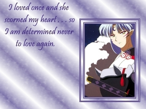 Inuyasha wallpaper probably with anime entitled cool