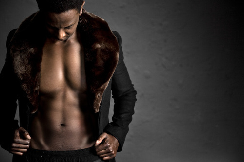 edi gathegi hot