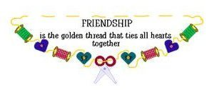 Quotes and Icons wallpaper entitled friendship
