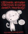 funny monkey quote - quotes-and-icons screencap