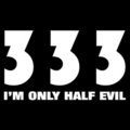 half devil - quotes-and-icons photo