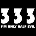 half devil