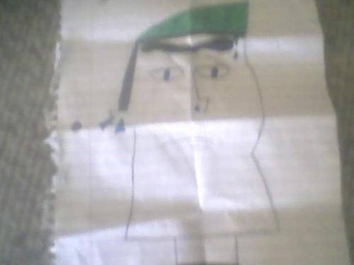 i drew duncan