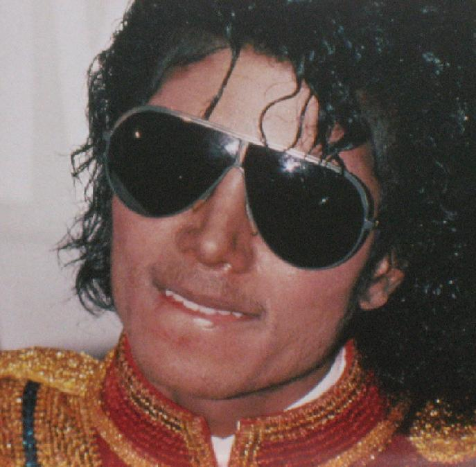 mj thriller era - michael-jackson photo