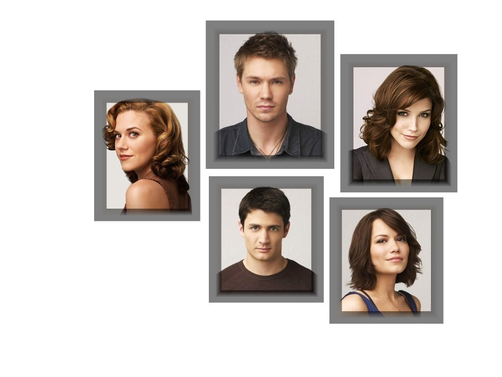 download one tree hill series