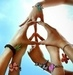 peace brings people together - peace-on-fanpop icon