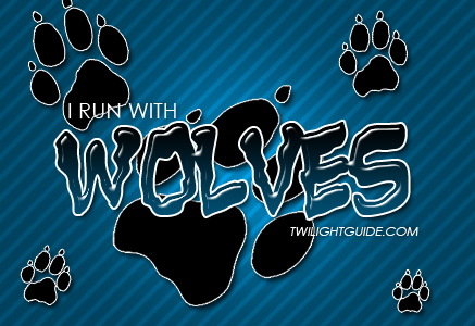 run with mga lobo