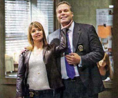 Law & Order: CI wallpaper with a business suit, a suit, and a slack suit entitled smile