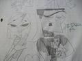smore dXc fan art - total-drama-island fan art