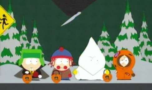 South Park Hintergrund called sp halloween!!