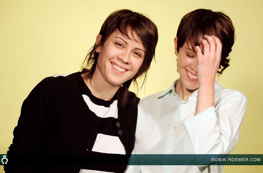 tegan sara Tegan and Sara Photo 8898067 Fanpop fanclubs