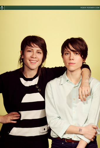 Tegan and sara dating anyone