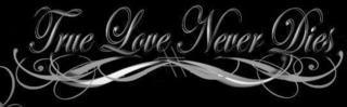 true प्यार never dies