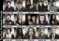 twilight characters - twilight-series photo