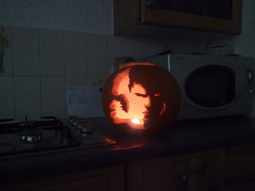 twilight pumpkins!