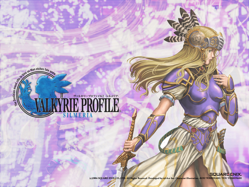 valkyrie پروفائل